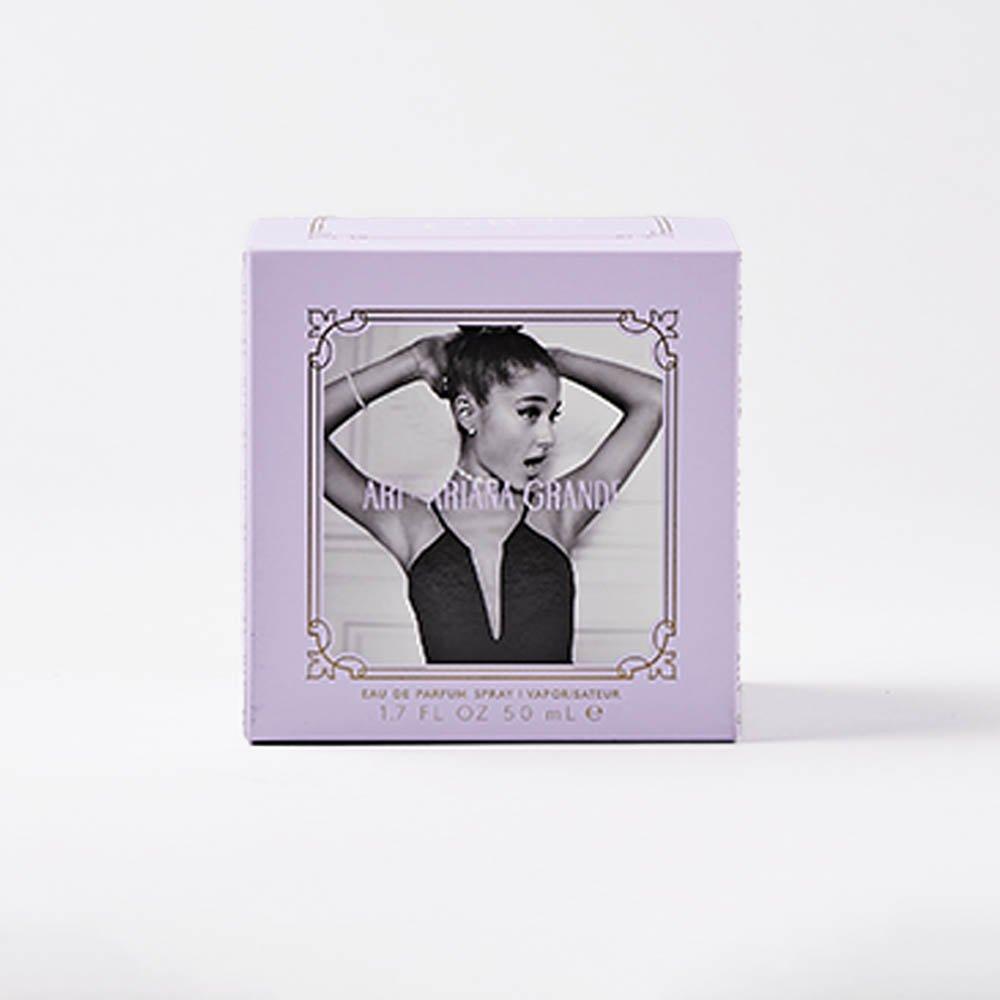 Ari By Ariana Grande Eau De Parfum 50ml Gift Set Moonpig - Delivery Available