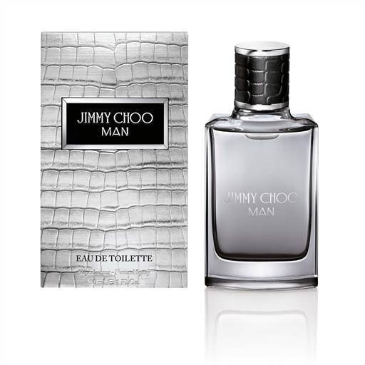 Jimmy Choo Man Eau De Toilette 30ml Gift Set By Moonpig - Delivery Available