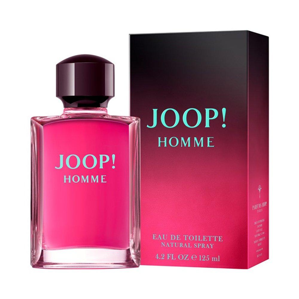 JOOP! Homme Eau De Toilette 125ml Gift Set By Moonpig - Delivery Available