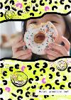 Donut Question Me Personalised Photo Upload Birthday Card
