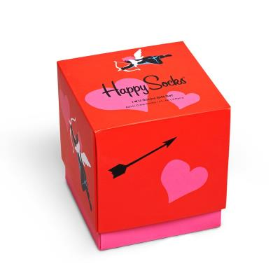 Happy Socks I Love You 2-Pack Gift Set