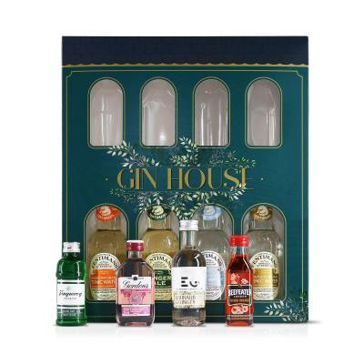 Gin House Gift Set