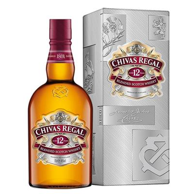 Chivas Regal 12 Year Whisky 70cl
