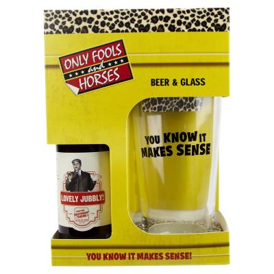 Only Fools and Horses Beer Gift Set