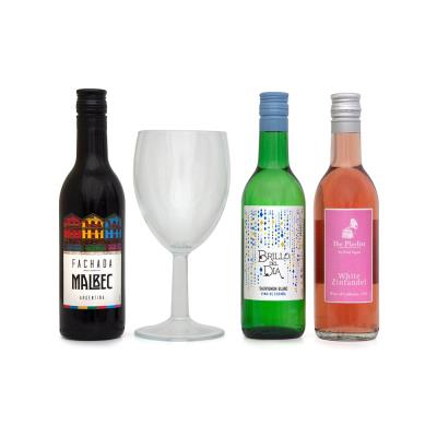 Wine Discovery Collection Gift Set