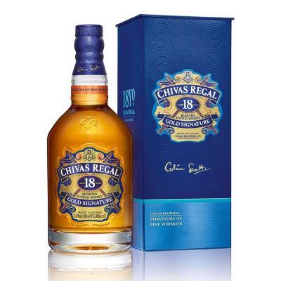 Chivas Regal 18yo Whisky 70cl