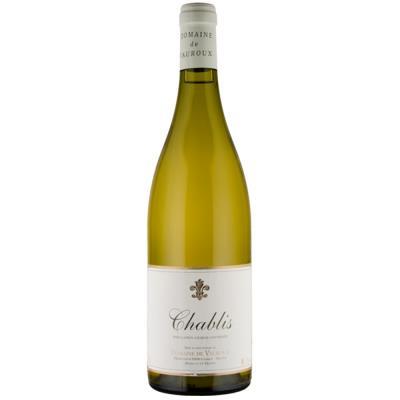 Domaine de Vauroux Wine 75cl