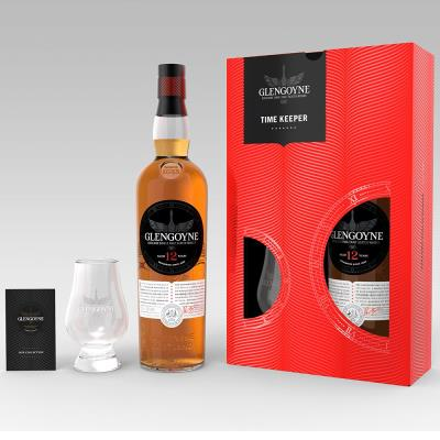 Glengoyne 12 Year Old Time Keeper Whisky