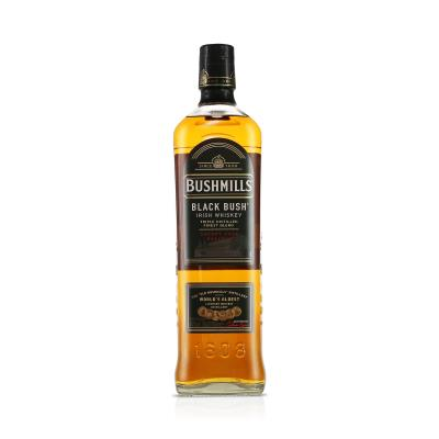 Bushmills Black Bush Whiskey 70cl
