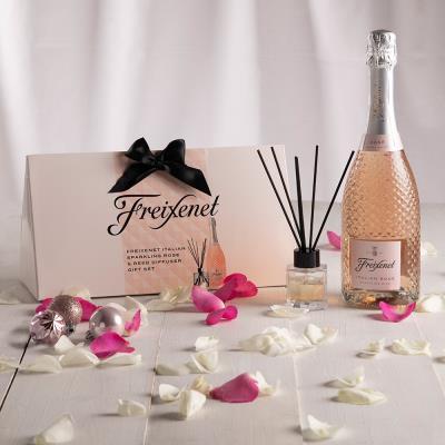 Freixenet Sparkling Rose & Diffuser Gift Set