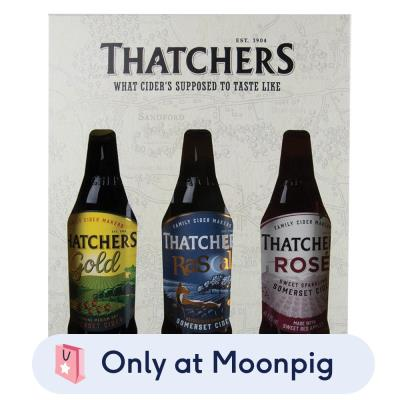 Thatchers Cider Gift Set