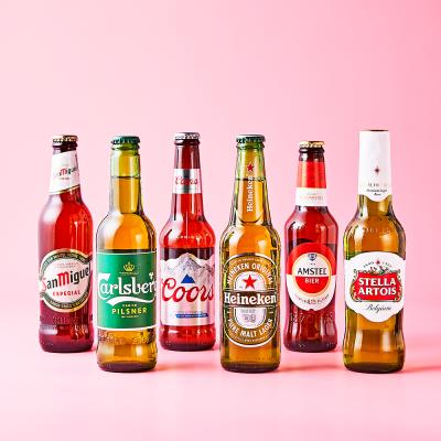 Ultimate Pub Lager Collection