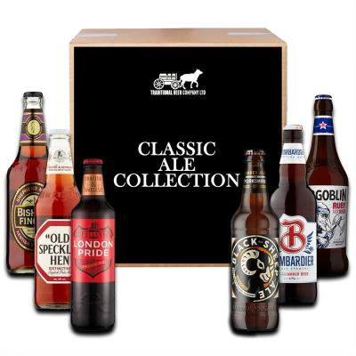 Ultimate Classic Ale Collection