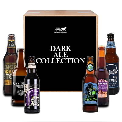 Ultimate Dark Ale Collection