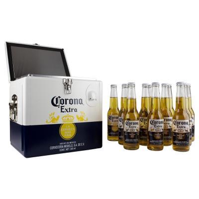 Corona Beer & Cooler Gift Box