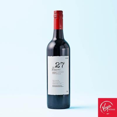 Vat 27 Reserve Cabernet Sauvignon Merlot
