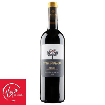Finca Manzanos Seleccion de la Familia Rioja