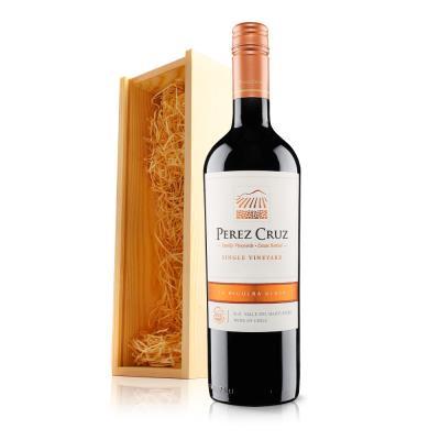 Perez Cruz Single Vineyard La Higuera Block