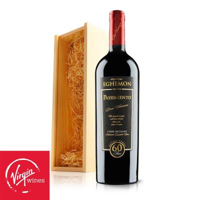 Eghemon Passimiento in Wooden Gift Box