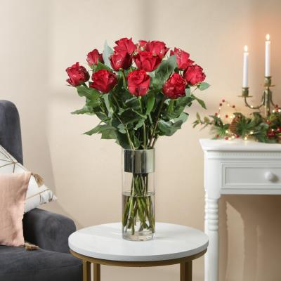 The Glitter and Sparkle Roses