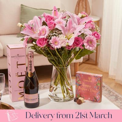 The Luxury Mother's Day Gift Set