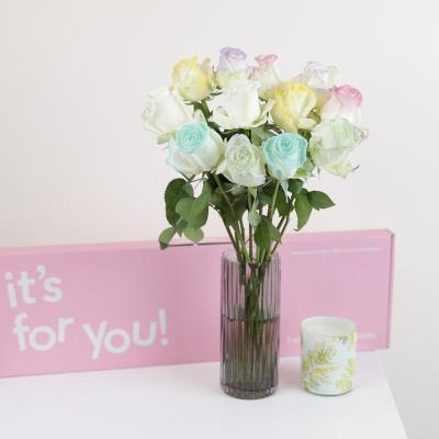 The Letterbox Unicorn Roses