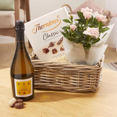 The Prosecco Hamper