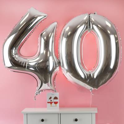 Giant 40 Balloon