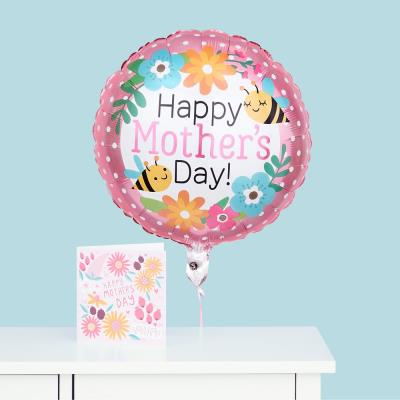 Tatty Teddy Happy Mother's Day Balloon