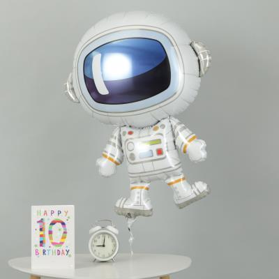 Giant Astronaut Balloon