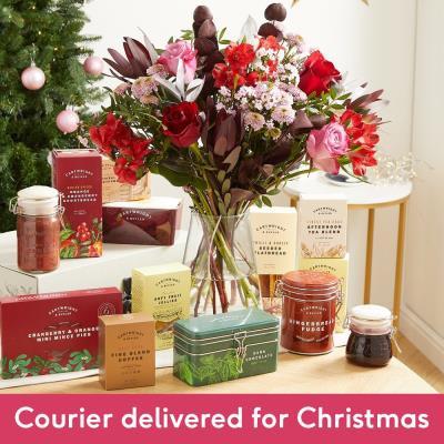 The Christmas Indulgence Gift Set