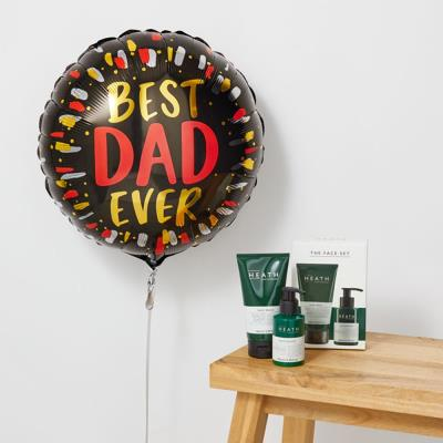 Happy Father's Day Grooming Gift Set