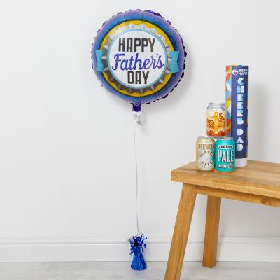 Happy Father's Day Beer Gift Set