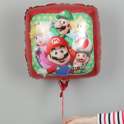 Super Mario Balloon