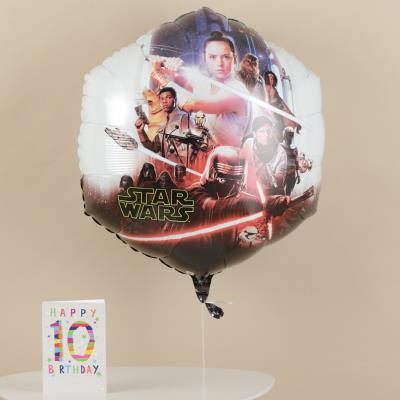Giant Star Wars Balloon