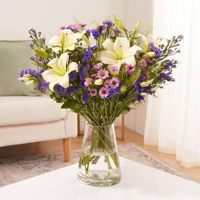 The Mother's Day Lilacs