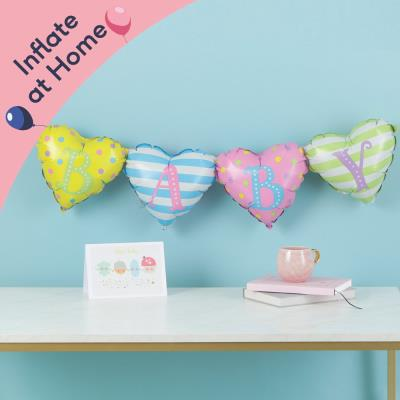 Letterbox Baby Bunting