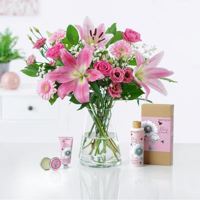 The Mother's Day Pamper Gift Set