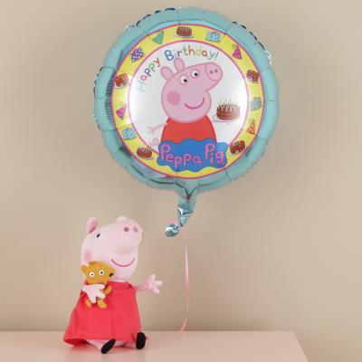 The Peppa Pig Gift Set