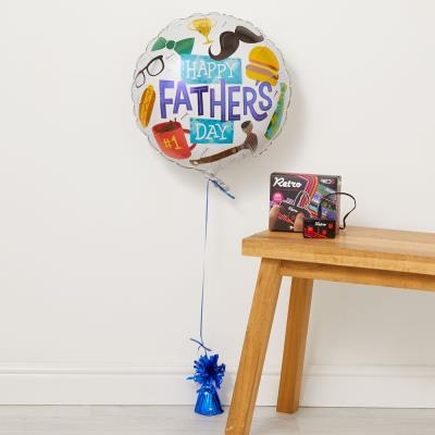 Father's Day Gaming Gift Set