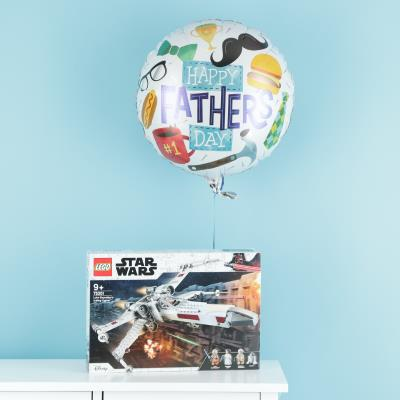 Father's Day Lego Gift Set