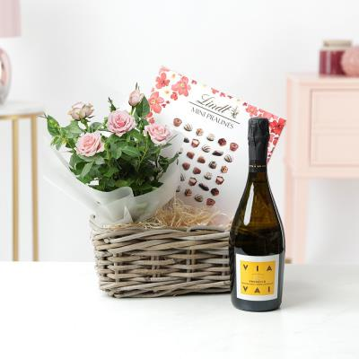 The Prosecco Gift Set