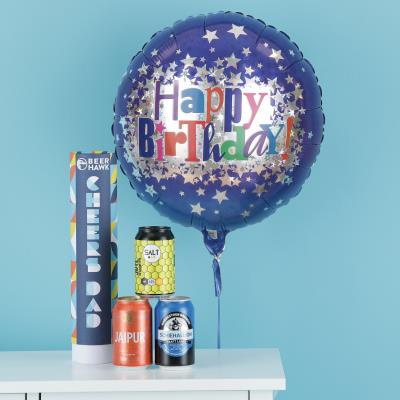 Cheers Dad Beer Gift Set