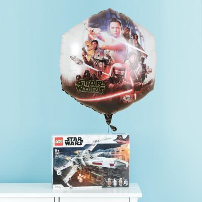 Giant Star Wars Lego Gift Set