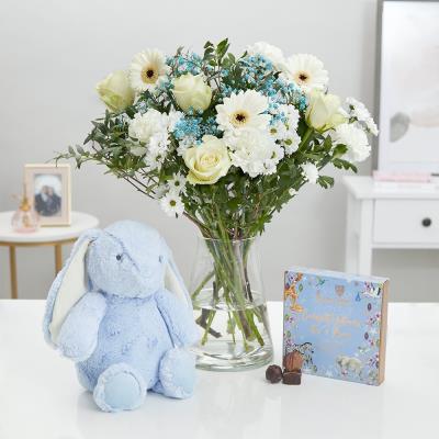 The Baby Boy Gift Set