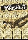 Marvel Knights - The Punisher - Birthday Card