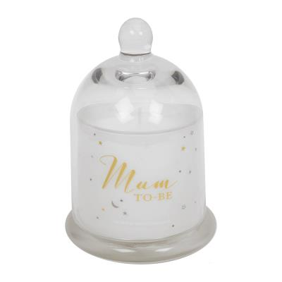Mum-to-be Candle