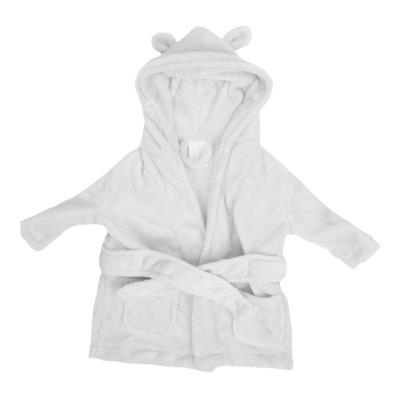 Baby's First Boxed Dressing Gown -