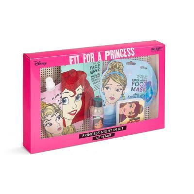 Disney Princess Night In Beauty Gift Set
