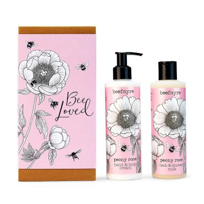 Beefayre 'With Love' Gift Set